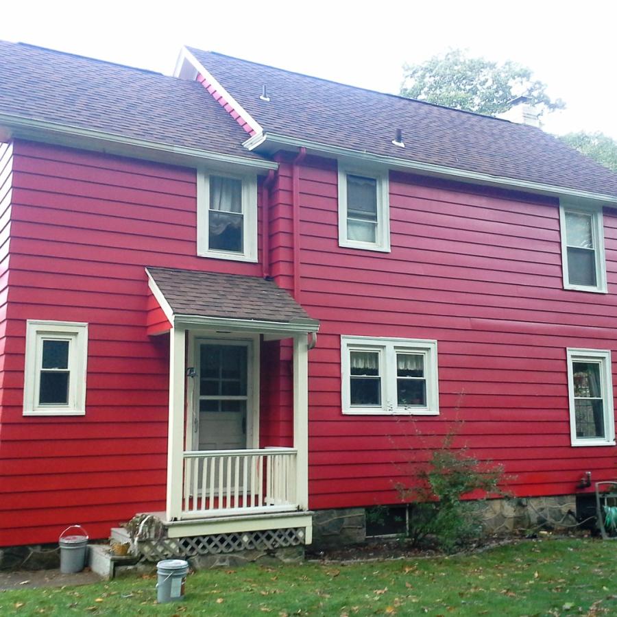 A-Plus Painting and Powerwashing LLC - Home